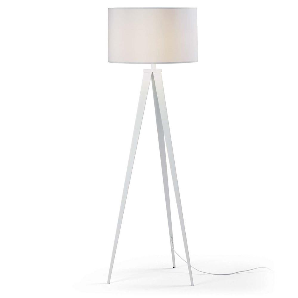 Lampada da terra design cod a011242 cogal home - Lampade da terra design outlet ...