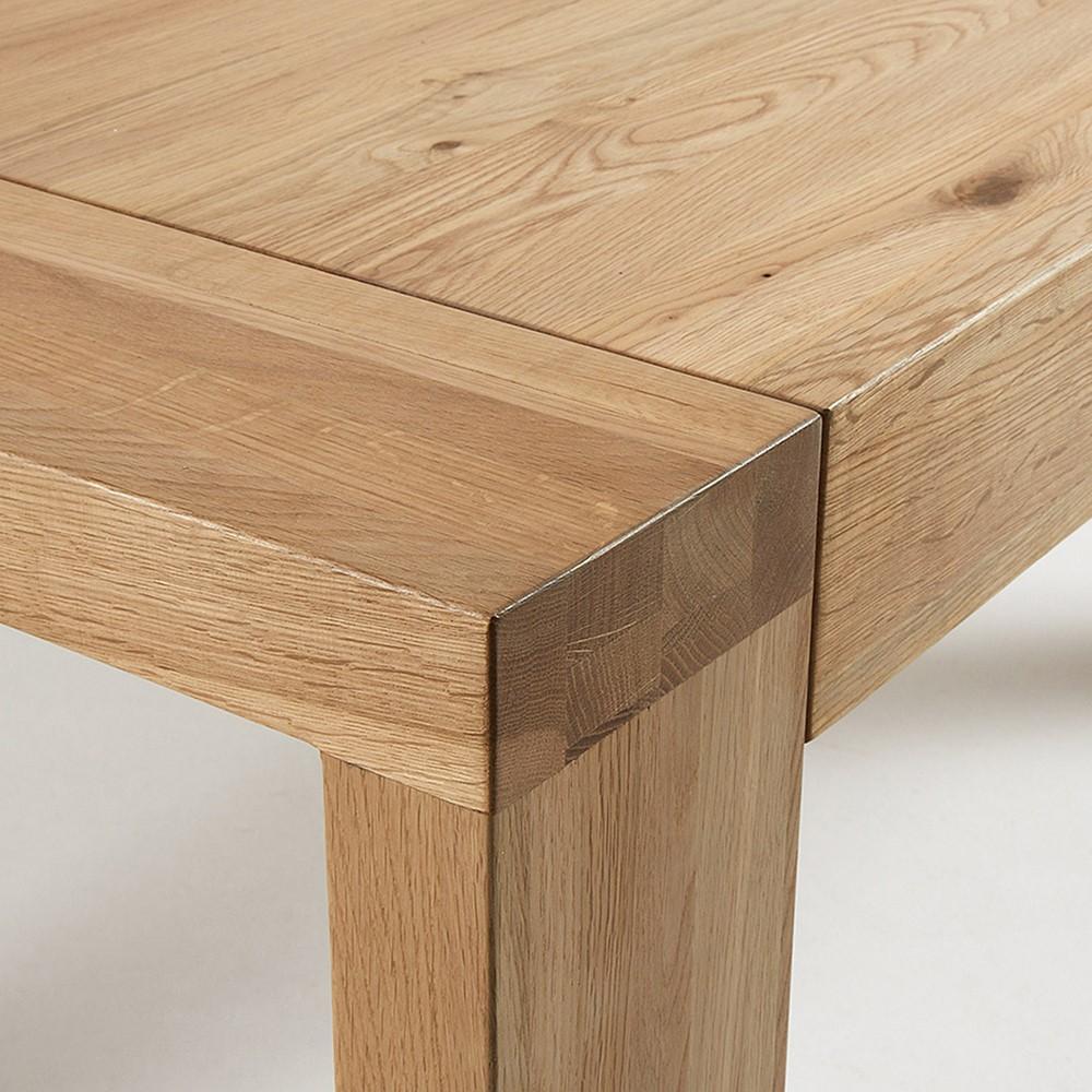 TAVOLO ALLUNGABILE Design cod. A008846 - Cogal Home