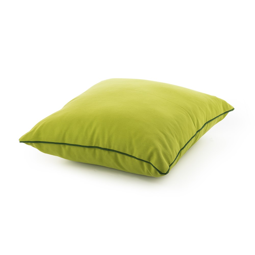 Cuscini Verde Acido.Cuscino Design Cod A019733 Cogal Home
