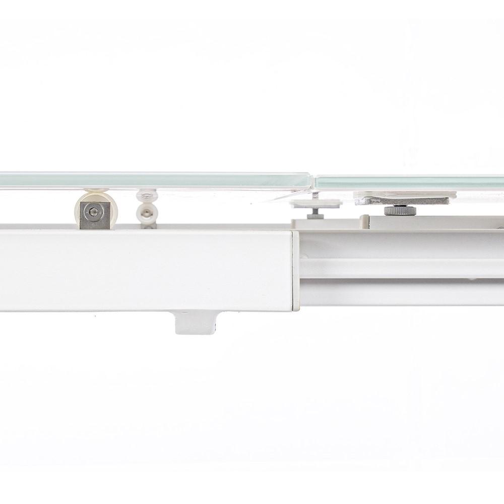 TAVOLO ALLUNGABILE Design cod. A014147 - Cogal Home
