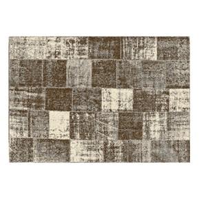 Tappeti design in lana, cotone, pelle e viscosa