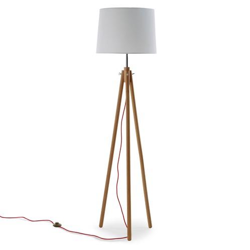 Lampada da terra design cod a002638 cogal home - Lampada da terra design ...