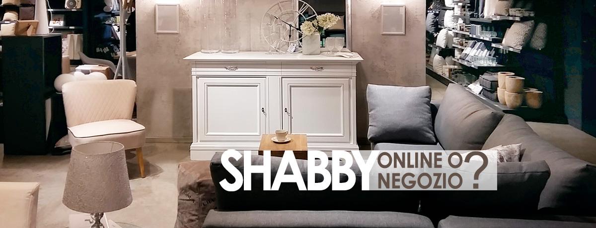 Idee arredamento casa shabby chic for Lampade shabby chic online