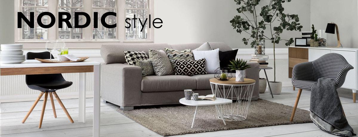Idee arredamento casa nordic style for Nordic style arredamento